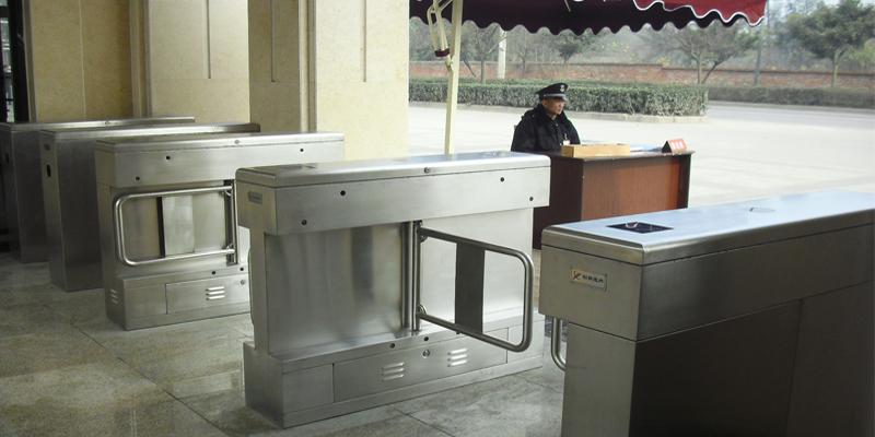 企业工厂门禁系统应用选择